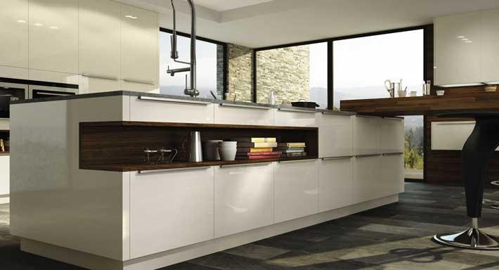 hochglanz chuchihuus lausen k che. Black Bedroom Furniture Sets. Home Design Ideas