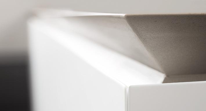 hygiene chuchihuus lausen k che. Black Bedroom Furniture Sets. Home Design Ideas