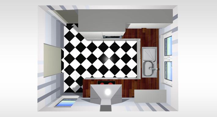 u k che chuchihuus lausen k che. Black Bedroom Furniture Sets. Home Design Ideas