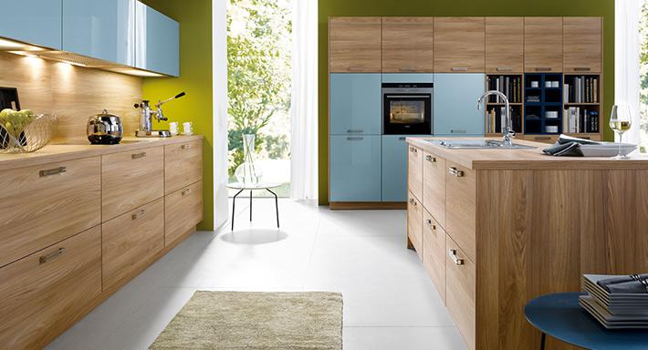 chuchihuus lausen k che. Black Bedroom Furniture Sets. Home Design Ideas